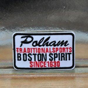 "Нашивка ""Boston Spirit"""