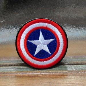 "Нашивка ""Capitan America"""