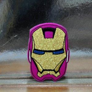 "Нашивка ""Iron Man"""