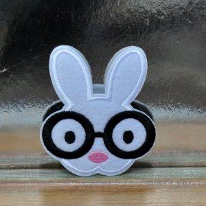 """Нашивка """"Rabbit"""""""