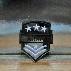 "Нашивка ""Army"""