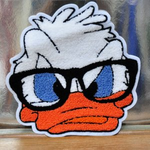 """Нашивка """"Duck"""""""