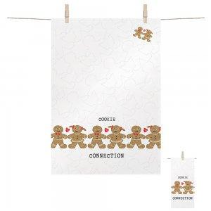 Полотенце кухонное Cookie Connection 68х48 см