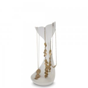 Подставка для ожерелий Whale
