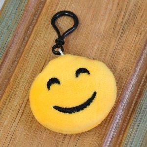 "Брелок-смайлик Emoji ""Smiling Face With Smiling Eyes"""