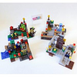 Набор 4 конструктора (6)
