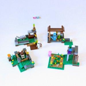 Набор 4 конструктора (5)