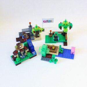 Набор 4 конструктора (3)