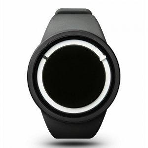 Часы ZIIIRO Eclipse Black