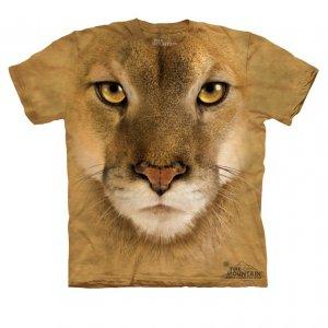 Футболка Mountain Lion