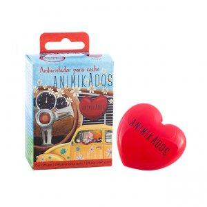 Диффузор для автомобиля CORAZON (Pommegranate)