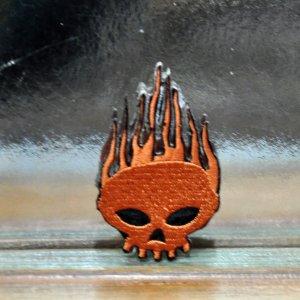 "Нашивка ""Skull"""