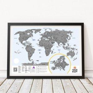 Карта True Map Plus
