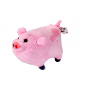 Игрушка свинка Пухля из Гравити Фолз 16 см