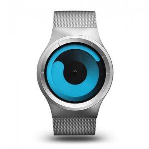 Часы ZIIIRO Mercury Chrome - Ocean