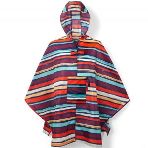 Дождевик Mini maxi artist stripes