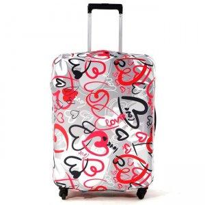 Чехол для чемодана Fancy Armor - Amore