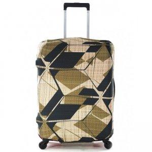 Чехол для чемодана Fancy Armor - Military