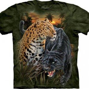 Футболка Two Jaguars