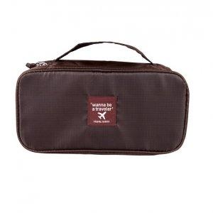 Органайзер для путешествий Routemark коричневый