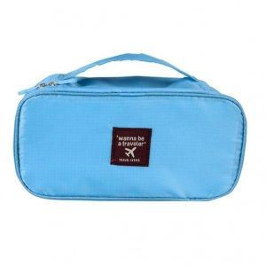 Органайзер для путешествий Routemark голубой