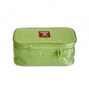 Органайзер для путешествий Routemark зеленый