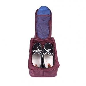 Органайзер для обуви HP-1 (бордо)