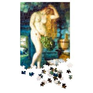 Пазлус Пикселюс «Русская Венера»