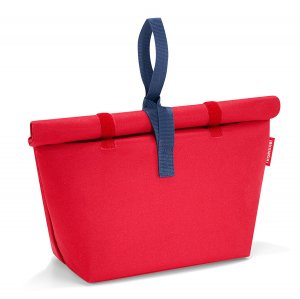 Термосумка Lunchbag M red