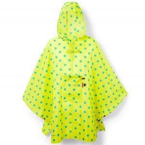 Дождевик Mini maxi lemon dots