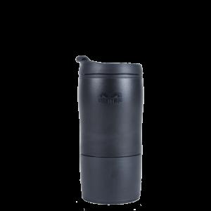 Непадающий тамблер Mighty Mug Mini Черный