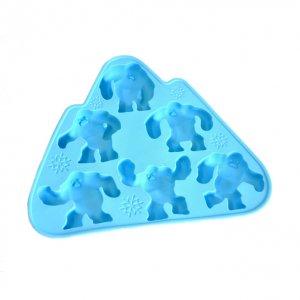 Форма для льда Abominable Ice Men