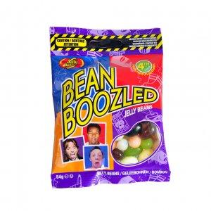 Конфеты Bean Boozled с разными вкусами (мягкая упаковка) 4 версия