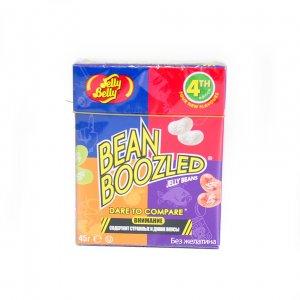 Конфеты Bean Boozled с разными вкусами 4 версия