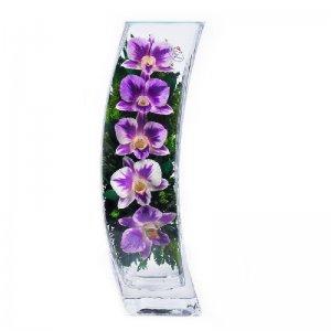 Композиция из орхидей (SqCO2)