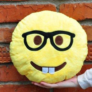 """Подушка Emoji """"Fonk"""" 27 см"""