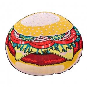Покрывало пляжное Burger вид 2