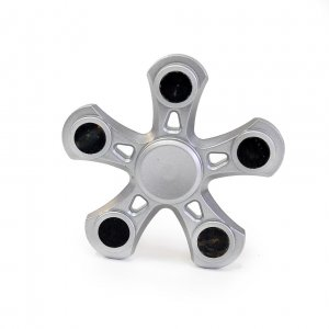Fidget Hand Spinner 5 крыльев