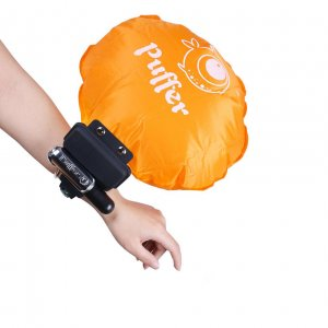 Спасательный браслет