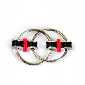 Брелок Непоседа Key Ring Hand Spinner