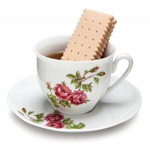 Заварочная емкость для чая Biskviti