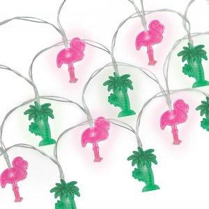 Гирлянда Light Your Own Tropical (10 ламп)
