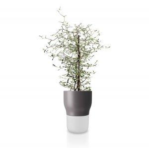 Горшок для растений с функцией самополива D13 см