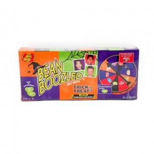 Bean Boozled Рулетка Вкусов Halloween