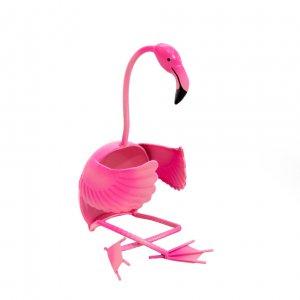 Подставка для бутылки Фламинго