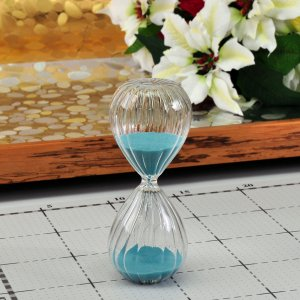 Песочные часы Ribbed 5 минут