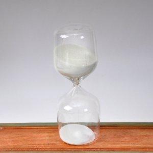 Песочные часы Glass 30 минут