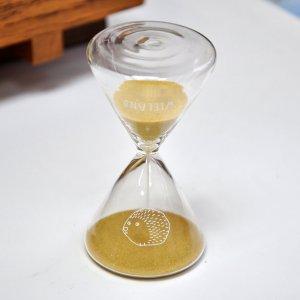 Песочные часы Wieland Ёжик 5 минут