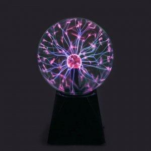 Электрический плазменный шар 15 см (вид 1)
