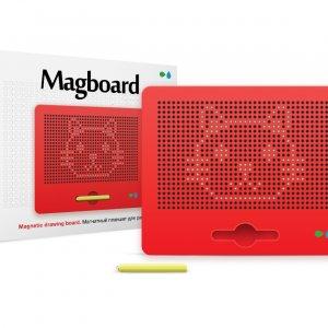 """Магнитная доска для рисования """"Magboard"""" (Магборд)"""